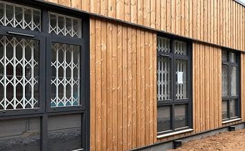 flood defence doors, steel doors, steel security doors